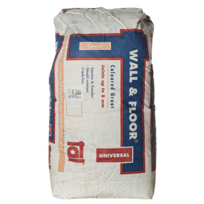 Tal WallFloor Tile Grout White 20KG TAL WH20.jpg web